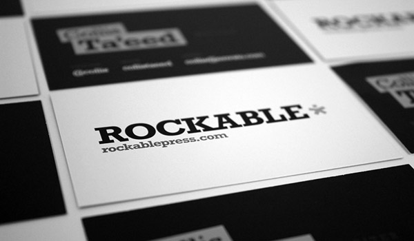Rockable Press